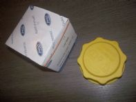 New Genuine Ford expansion bottle cap